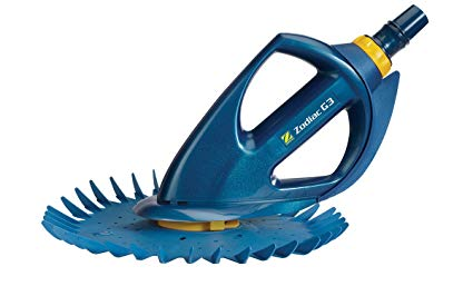 Baracuda Advanced Suction Side Automatic Cleaner