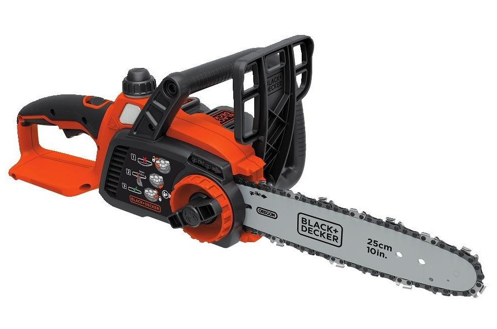 BLACK+DECKER LCS1020 Electric Chainsaw
