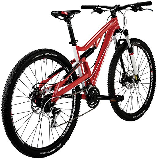 Diamondback Recoil 29er