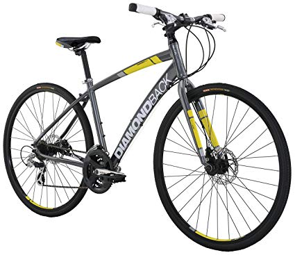 2. Diamondback Bicycles 2016 Women's Clarity 2
