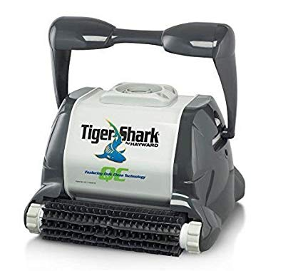 Hayward TigerShark QC Robotic Pool Cleaner