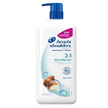 Head & Shoulders Dry Scalp Care