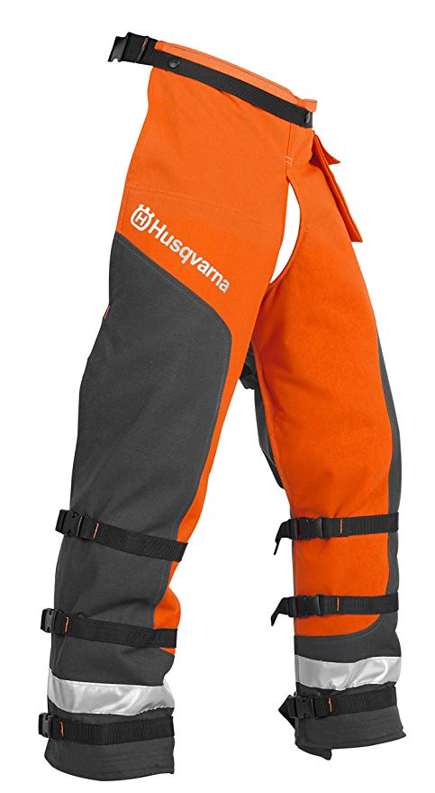 Husqvarna 587160704 Technical Apron Wrap