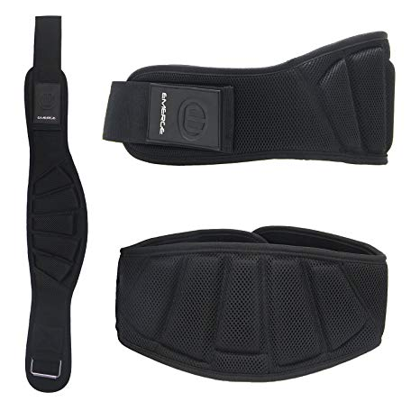 Emerge Weightlifting Training Power Belt