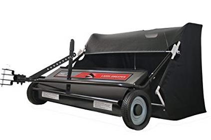 Ohio Steel 42SWP22 Lawn Sweeper
