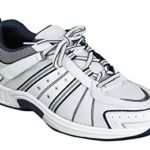 Orthofeet Monterey Bay Comfort Orthotic Men's Sneakers