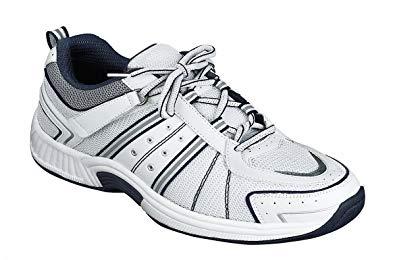 Orthofeet Monterey Bay Comfort Orthotic Men's Sneakers