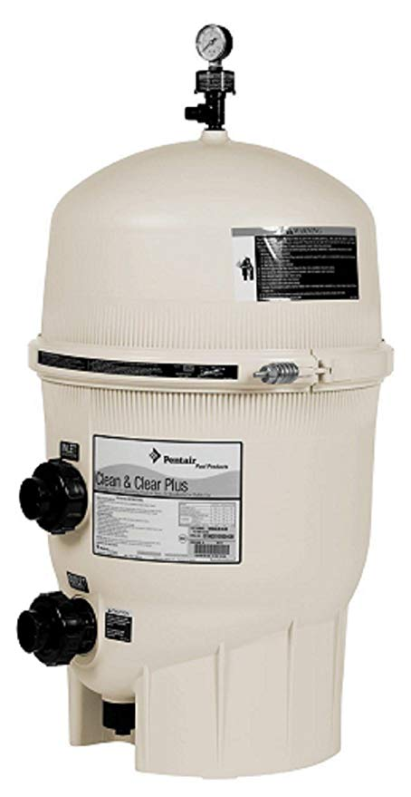 Pentair Clean and Clear Cartridge Pool Filter