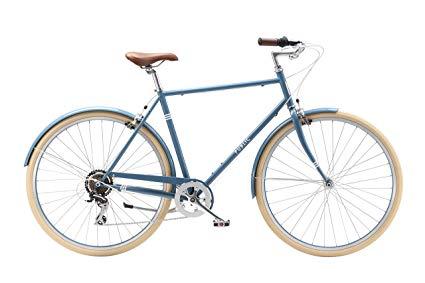 PUBLIC Bikes V7 Comfort