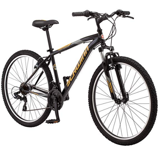 Schwinn Men's High Timber Bicycle