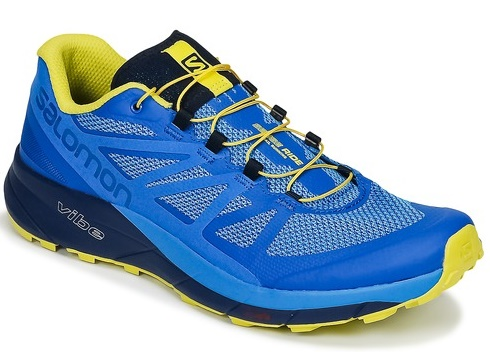 Salomon Sense Ride Running Shoe
