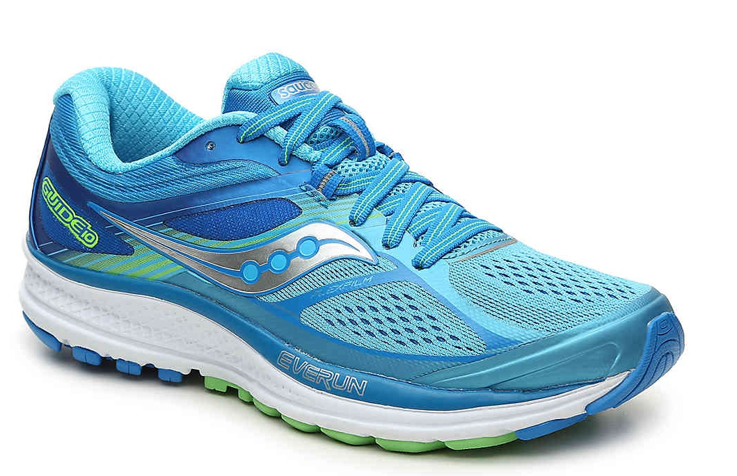 The Saucony Guide 10