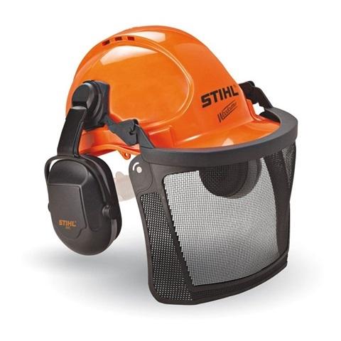STIHL Woodcutter Chainsaw Helmet