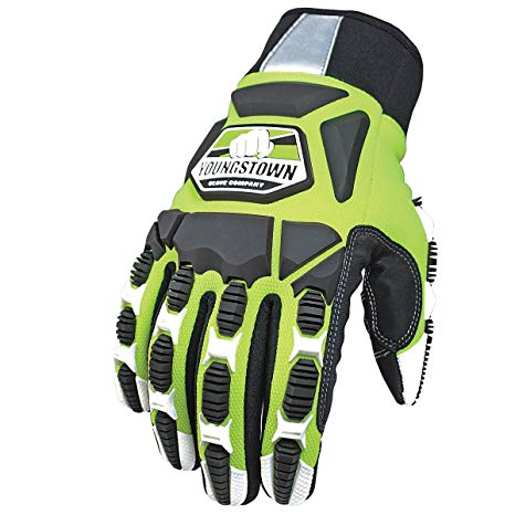 Youngstown Glove 09-9083-10-L Titan XT