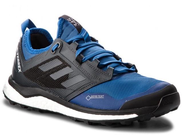 Adidas outdoor Mens Terrex Agravic XT GTX