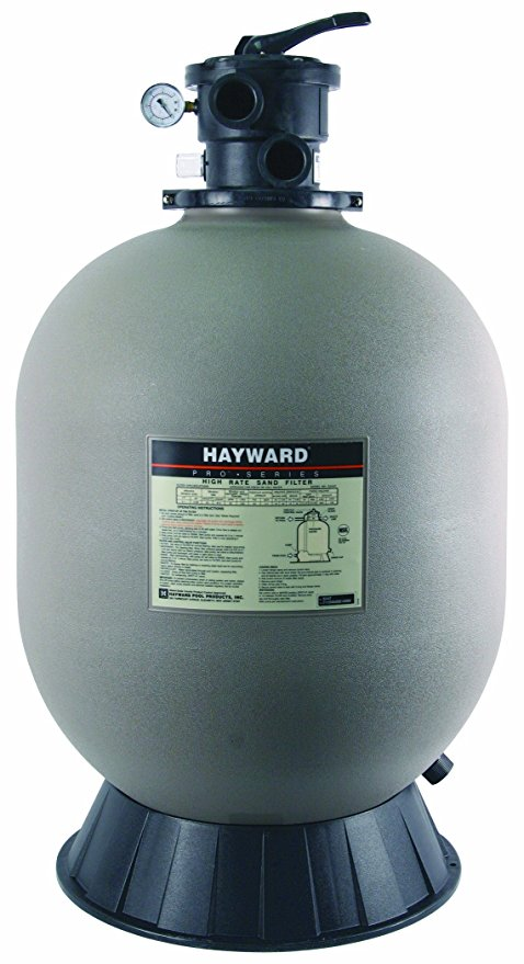 Hayward ProSeries Sand Filter