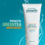 proactive greentea moisturizer