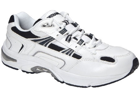 Vionic with Orthaheel Technology Men's Walking Shoes